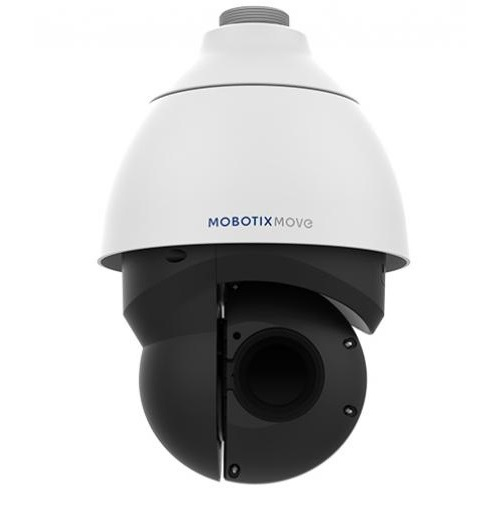 Mobotix MOVE Cameras   Neto Baltic