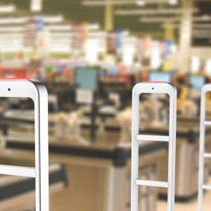 Elektroninės prekių apsaugos sistemos