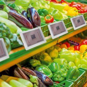 Elektroninių kainų etikečių tvirtinimo sprendimai
